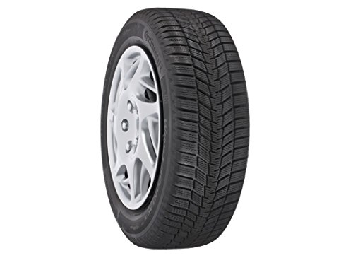 Continental WinterContact SI Winter Radial Tire - 235/45R17 XL 99H (235 45 17 Tires Winter compare prices)