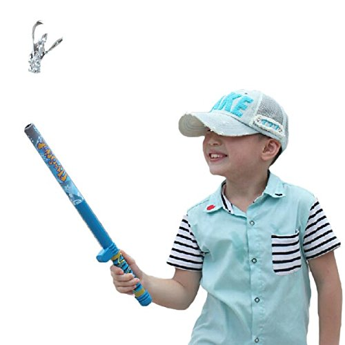 ric Levitation Fly Stick Mini Toy Novel Gift (Electric Fly Toy)