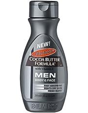 Palmer's Cocoa Boter Formula Men Body & Face 250ml