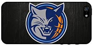 Charlotte_Bobcats Warrior Collection Apple iPhone 5S - iPhone 5 3102mss