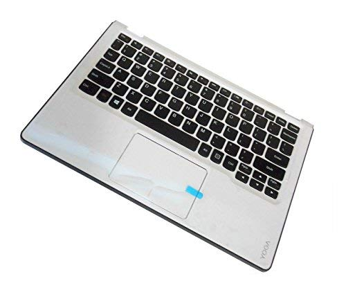 Amazon.com: Genuine Keyboard for Lenovo Lenovo Yoga 3 11 ...