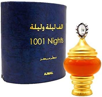 1001 Nights Ajmal Perfume Oil or Attar