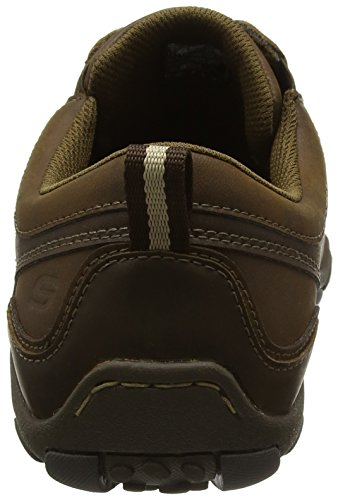 Skechers Selent Homme Diameter Marron acdb Oxfords qr5qdC