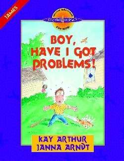 Boy Have I Got Problems ebook