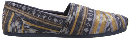 Bobs Von Skechers Plüsch Fashion Slip-on flache