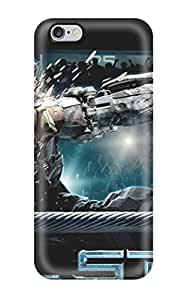 For AnmbwIj3604OLwpt Real Steel Battle Protective Case Cover Skin/iphone 6 Plus Case Cover