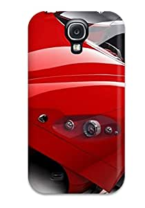 Tpu Case For Galaxy S4 With Future Car Photos