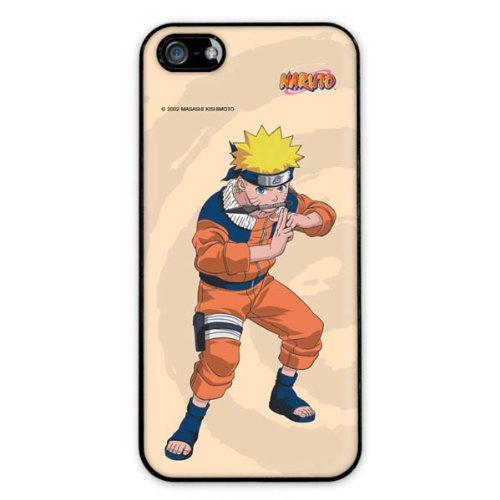 Diabloskinz H0081-0062-0052 Naruto v2 Schutzhülle für Apple iPhone 5/5S