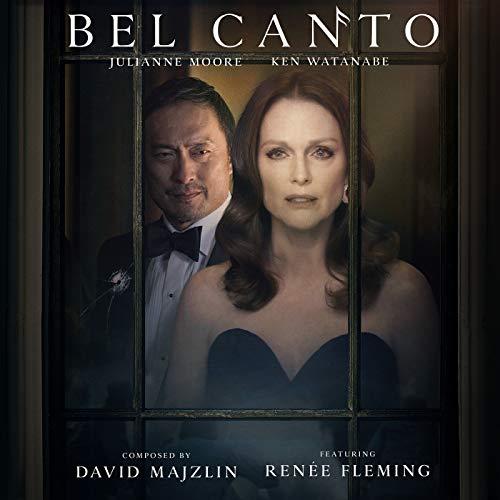 Bel Canto (Original Motion Picture Soundtrack)