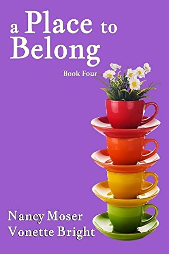Sisters Place - A Place to Belong (Sister Circle Series Book 4)