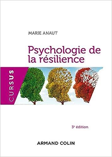 Lire Psychologie de la résilience - 3e édition pdf, epub