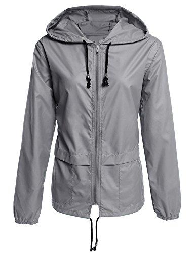 Rain Check Lightweight Jacket - 5