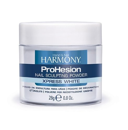 Gelish Xpress White Prohesion Sculpting Powder, 0.8 fl. Oz. 01128