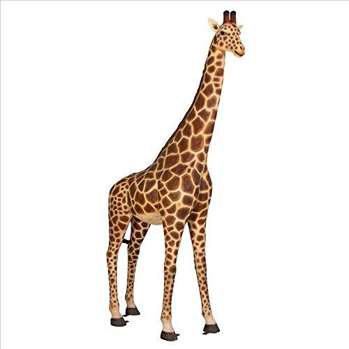 design-toscano-malee-grand-scale-giraffe-garden-statue