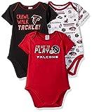NFL 3 Pack Bodysuit