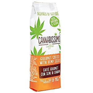 Cannabissimo®. First Healthy