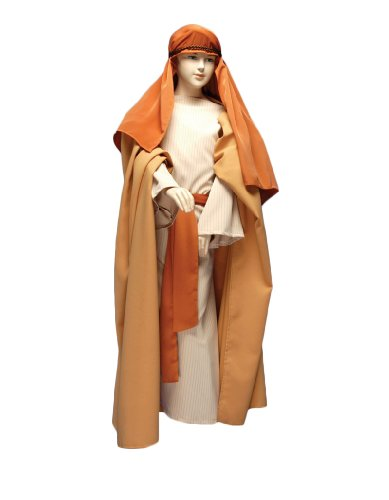 Boy's Moses Theater Costume, (Moses Costume For Kids)