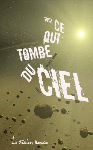 Tout ce qui tombe du ciel (French Edition)