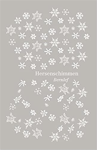 Hersenschimmen J Bernlef 9789021459486 Amazoncom Books