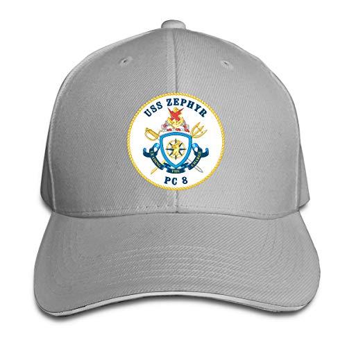 Zephyr Vintage Hat - 5