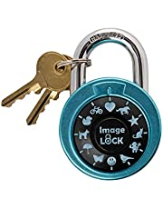 ImageLOCK Combination Lock