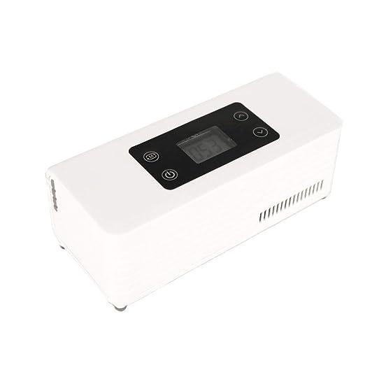 Refrigerador médico,Caja refrigerada de mini insulina,Nevera ...