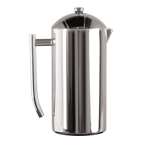 Frieling Stainless Steel French Press Prepperista Shop