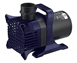 Alpine PAL4000 4000GPH Cyclone Pump, 33\'