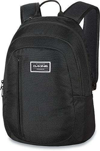 Dakine Laptop Backpacks - Dakine Factor Backpack, Black, 22L