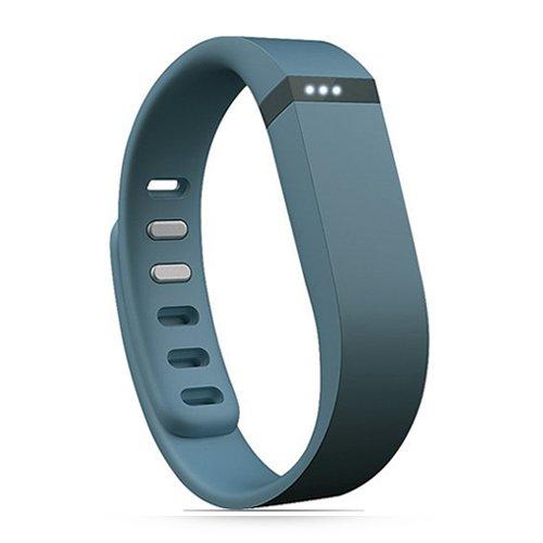 FitBit Flex Wireless Activity + Sleep Tracker Writband - Slate