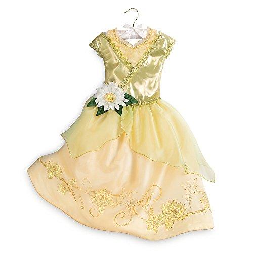 Disney Tiana Costume Kids 5/6 (Costumes Store)
