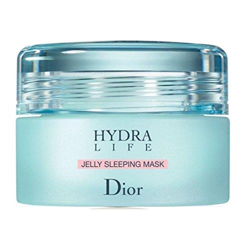 Christian Dior Hydra Jelly Sleeping