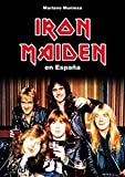 img - for Iron Maiden en Espa a book / textbook / text book