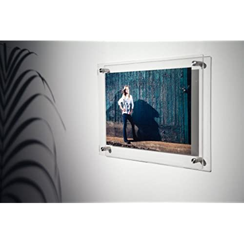 Acrylic Frames: Amazon.com