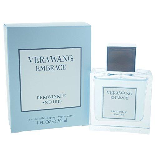 Vera Wang Embrace Periwinkle & Iris, 1 Ounce ()