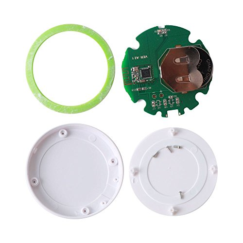 BLE Ibeacon Bluetooth Broadcasting Sensor Near-field Positioning Sensor Wireless Low Energy Device Power Saving Coin Battery Swbt-105 Built-in Lithium Battery replaceable by sanwo (Image #3)