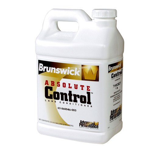 Absolute Control Lane Conditioner (2X2 1/2) by Brunswick