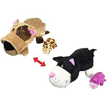 Amazon Com Flipazoo Little Flipzee The 5 Quot Baby Pillow In