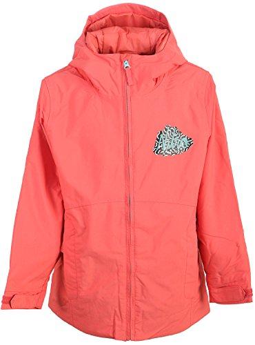Nitro Moonstone Snowboard Jacket Girls Sz XL