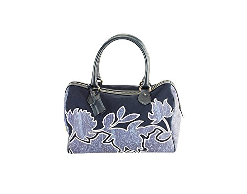 etro-womens-duffel-bag-tote-blue-leather