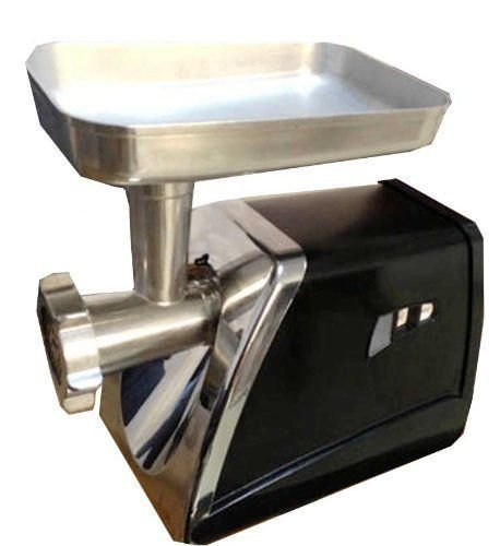 Nesco Fg-500 Food Grinder With Stainless Steel Body; 575-watt (Food Grinder Nesco Electric)
