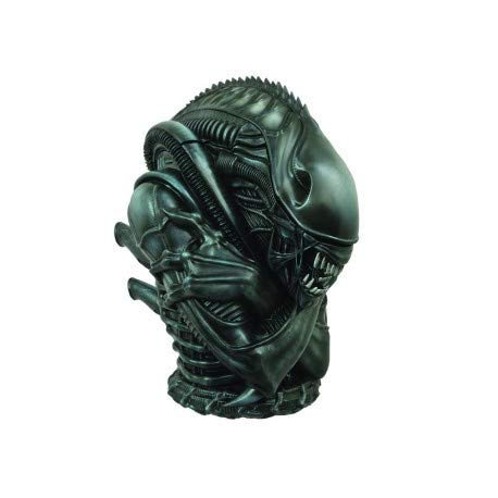 DIAMOND SELECT TOYS Aliens: Alien Warrior Cookie Jar