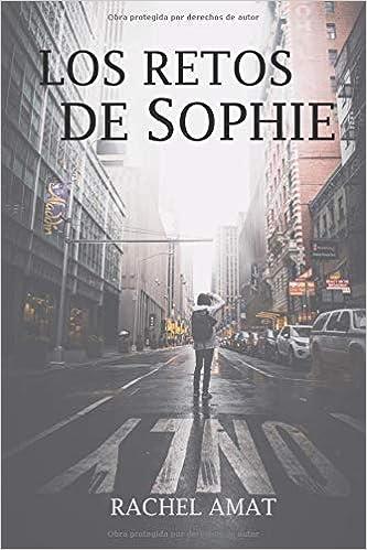 Los retos de Sophie – Madden 01, Rachel Amat (Rom) 41YnRgwXHbL._SX331_BO1,204,203,200_