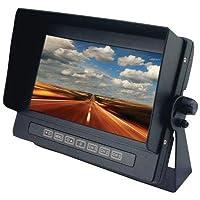 Crimestopper Sv-8700 7 Universal Digital Color Lcd Monitor by Jaybrake