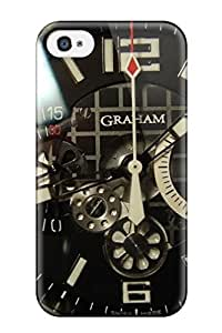 For Iphone 4/4s Case - Protective Case For JakeNC Case