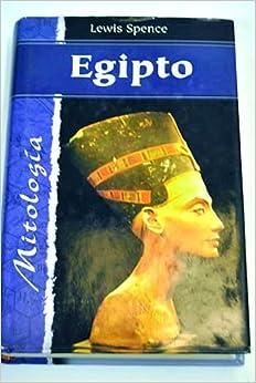 Egipto - Mitologia