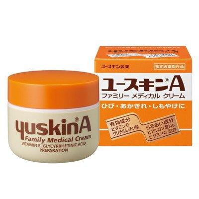 【지정 /】유스킨A 120g【6 개세트】
