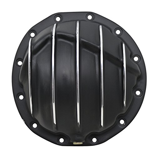 12 Bolt Differential Cover - ALUMINUM 1964-72 Compatible/Replacement for CHEVY/GM REAR DIFFERENTIAL COVER 8.8 75