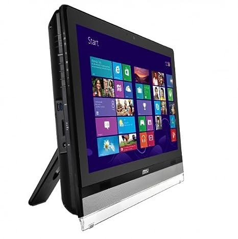 MSI Wind Top AE221 Windows Vista 64-BIT