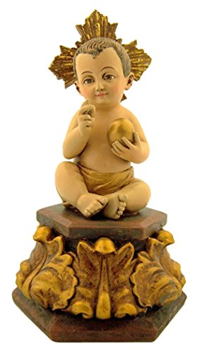 seated-santo-nino-divine-holy-child-jesus-resin-statue-5-inch